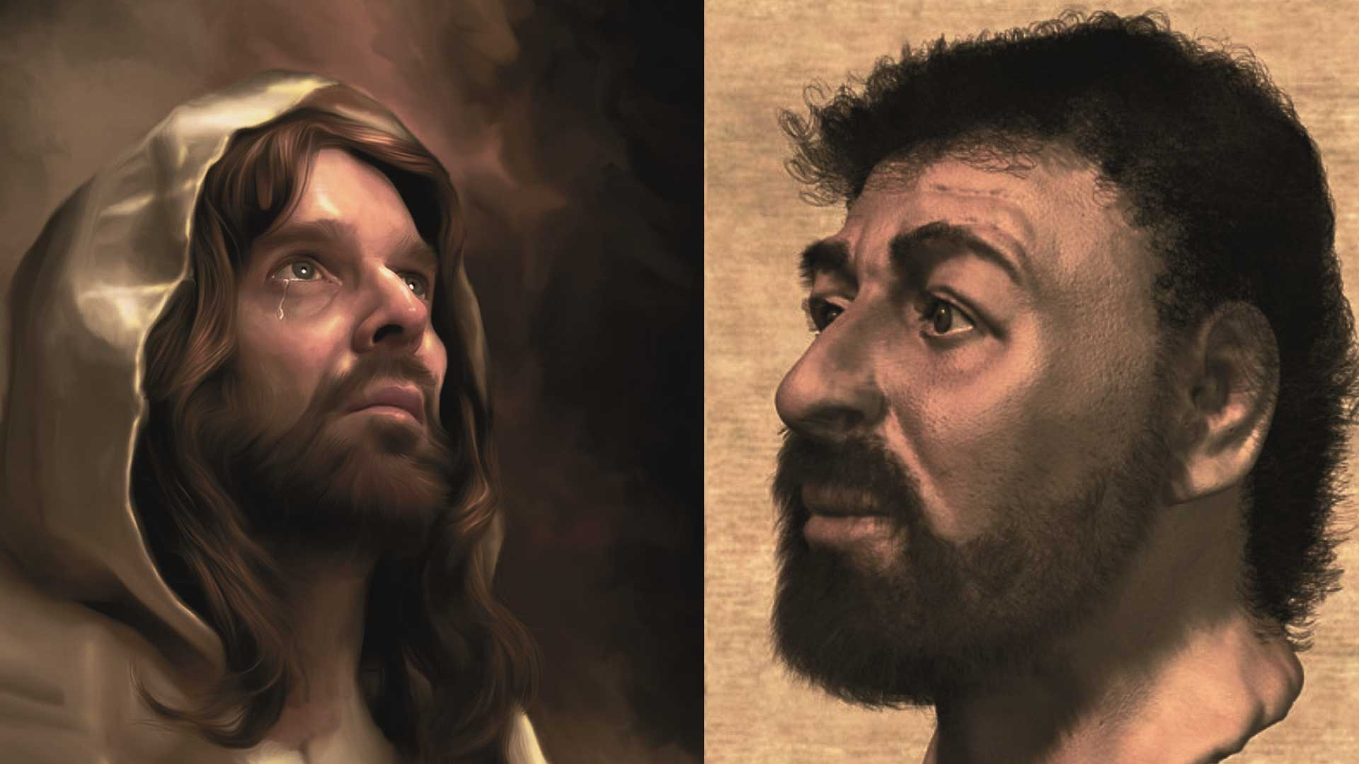 Expertos hablan: El personaje histórico de Jesús pudo haber sido «diferente» a la imagen que tenemos de él