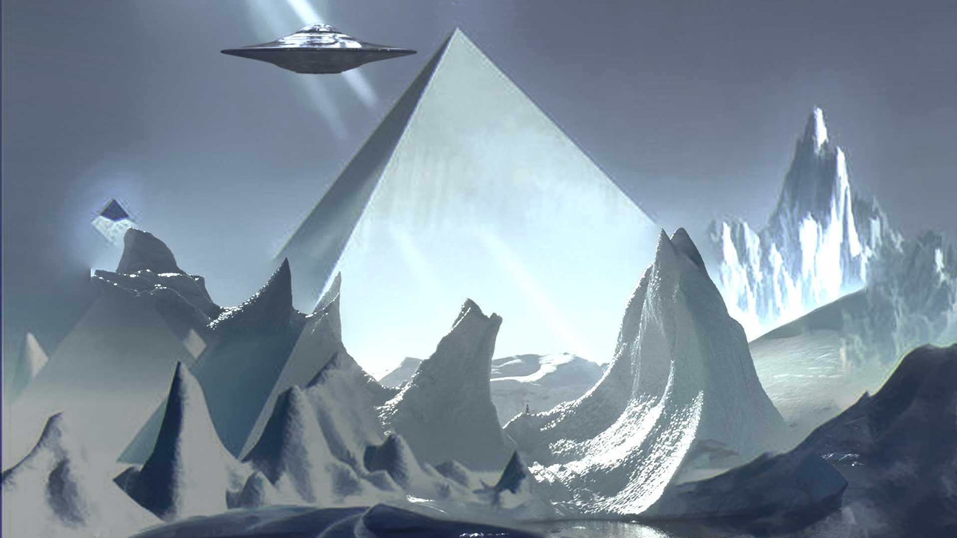 La Antártida: ¿Qué ocultan?¿Qué datos tenemos actualmente?