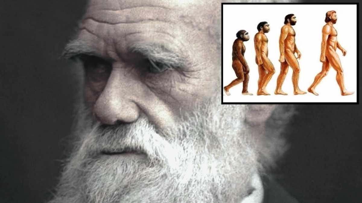 Un grupo de más de 500 científicos se unen para rechazar la teoría de la evolución de Darwin