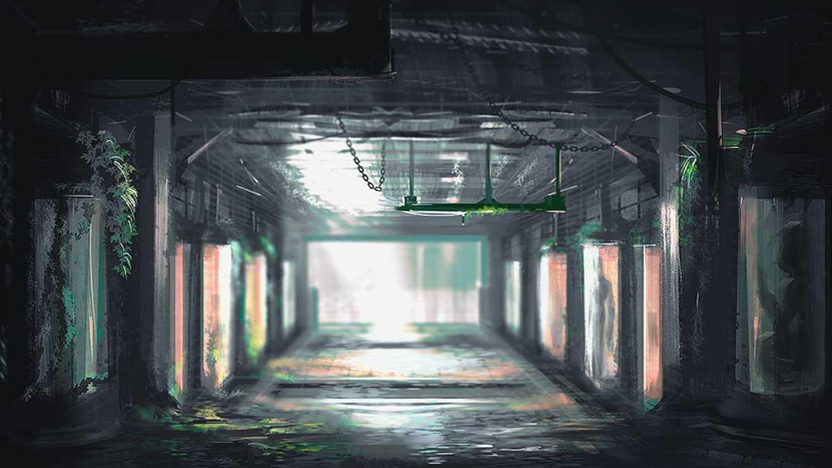 Hallan en China restos de lo que pudo ser un antiquísimo laboratorio extraterrestre