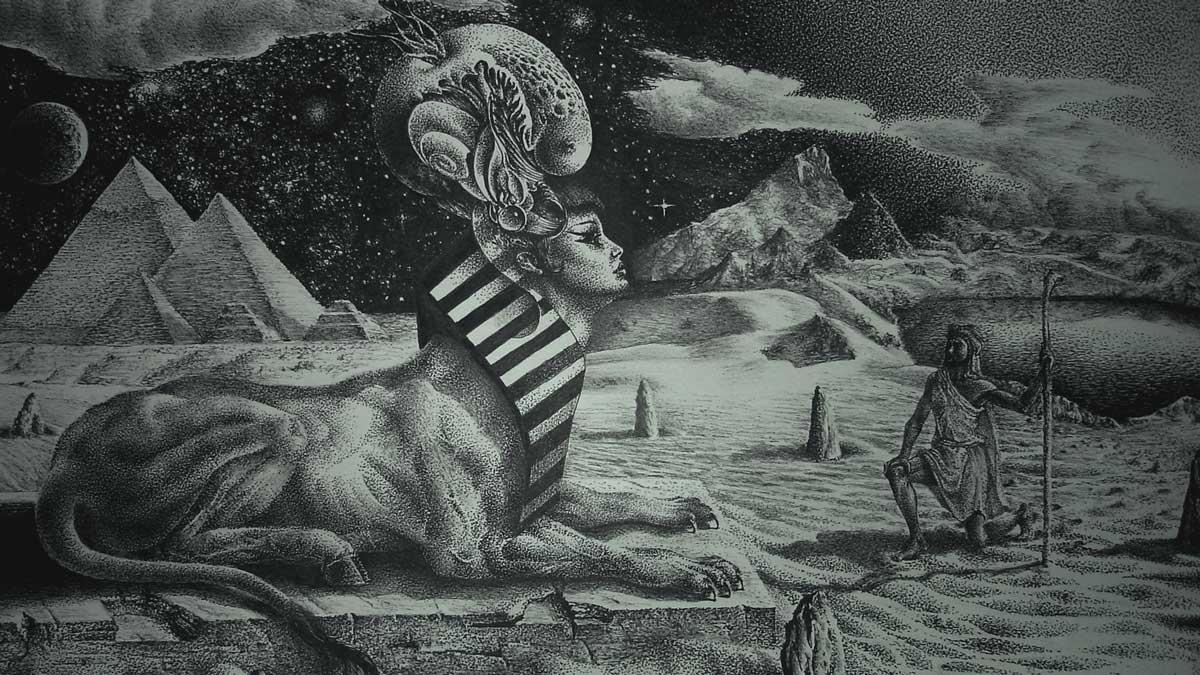 Los misterios de la Esfinge: Expertos aseguran que tiene más de 80 mil años