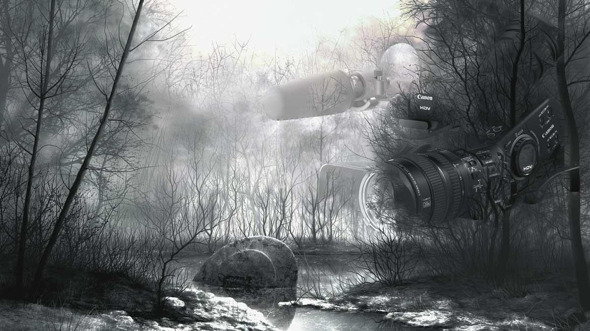 Los 10 vídeos más impactantes de ufología y misterios – Parte 2