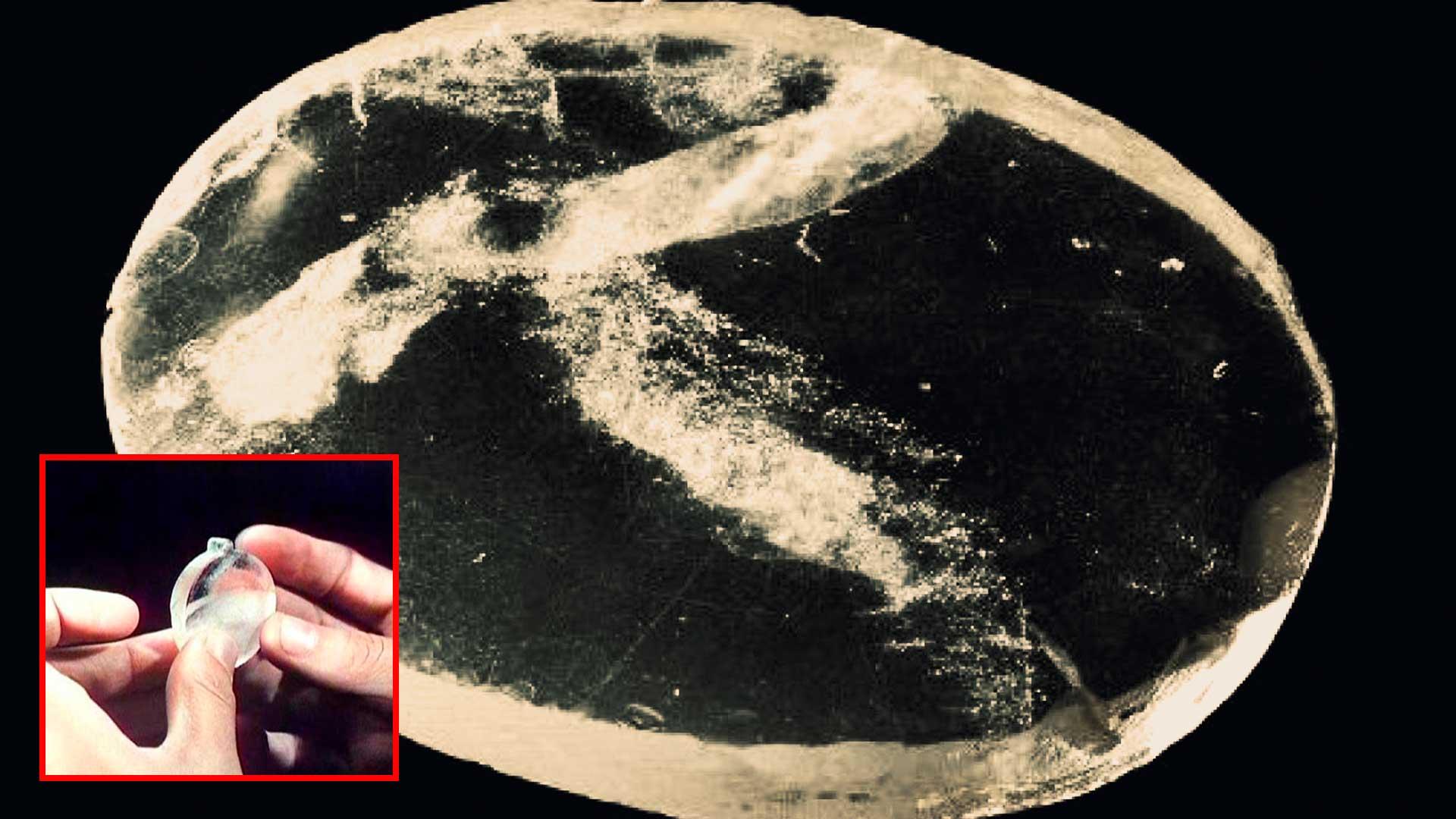 Lente Layard, ¿es posible la existencia de un telescopio de más de 3.000 años de antigüedad?