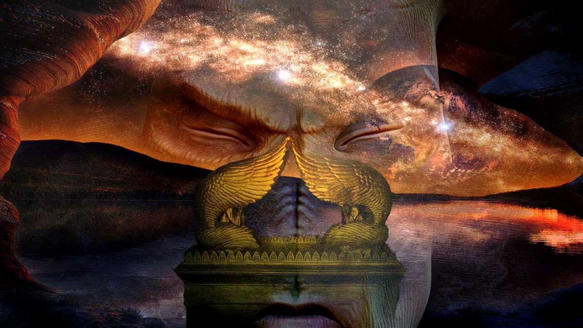 ¿Fue el Arca de la Alianza el primer artefacto alienígena documentado en la historia?