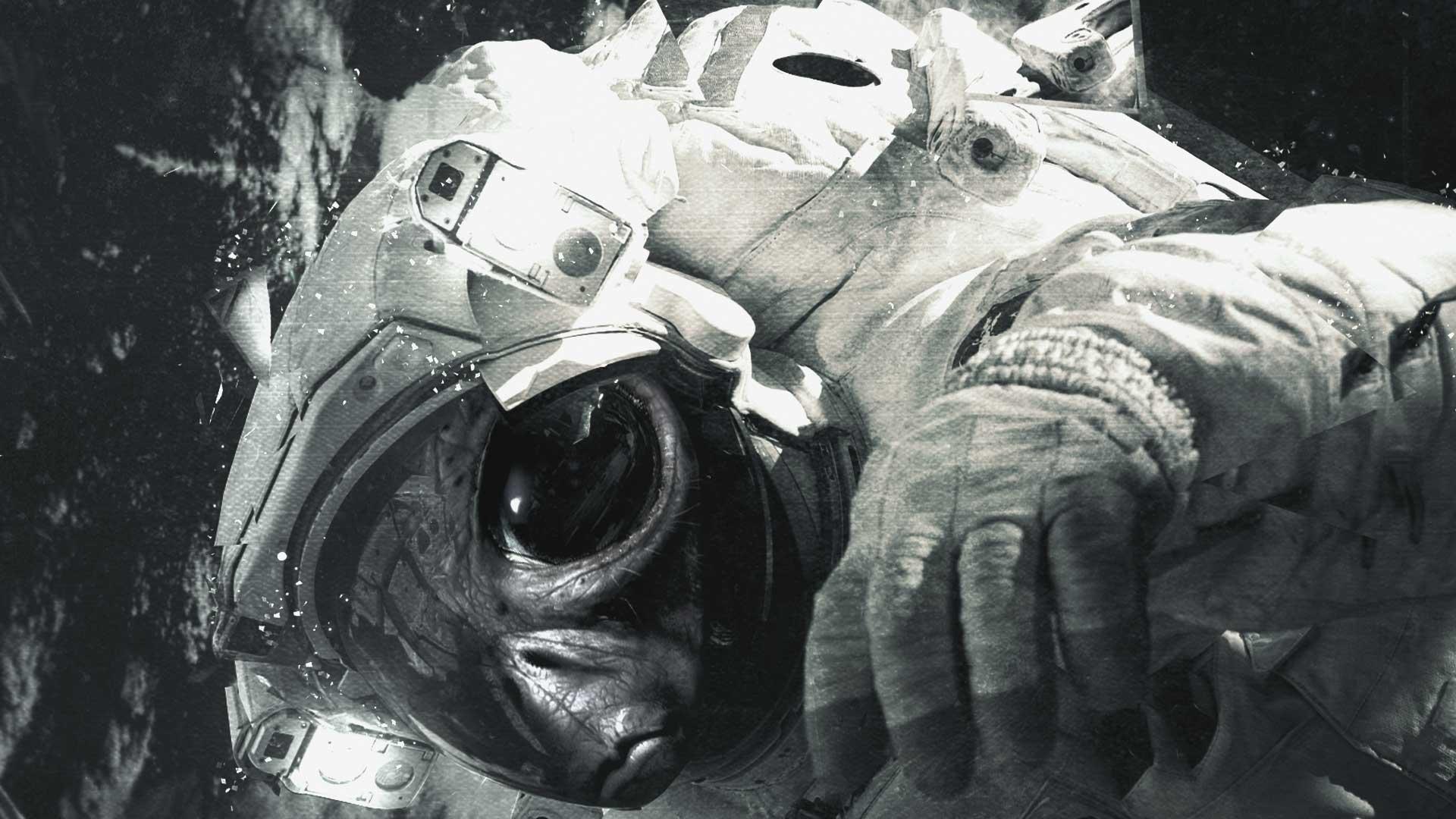 Astronautas aseguran que alienígenas nos observan constantemente
