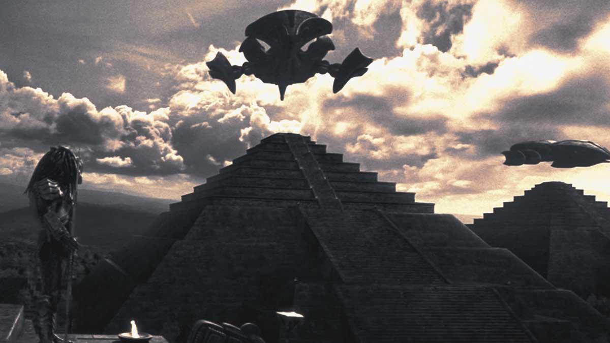 Nuevo hallazgo de alienígenas ancestrales en Jalisco relacionado con los Aztecas