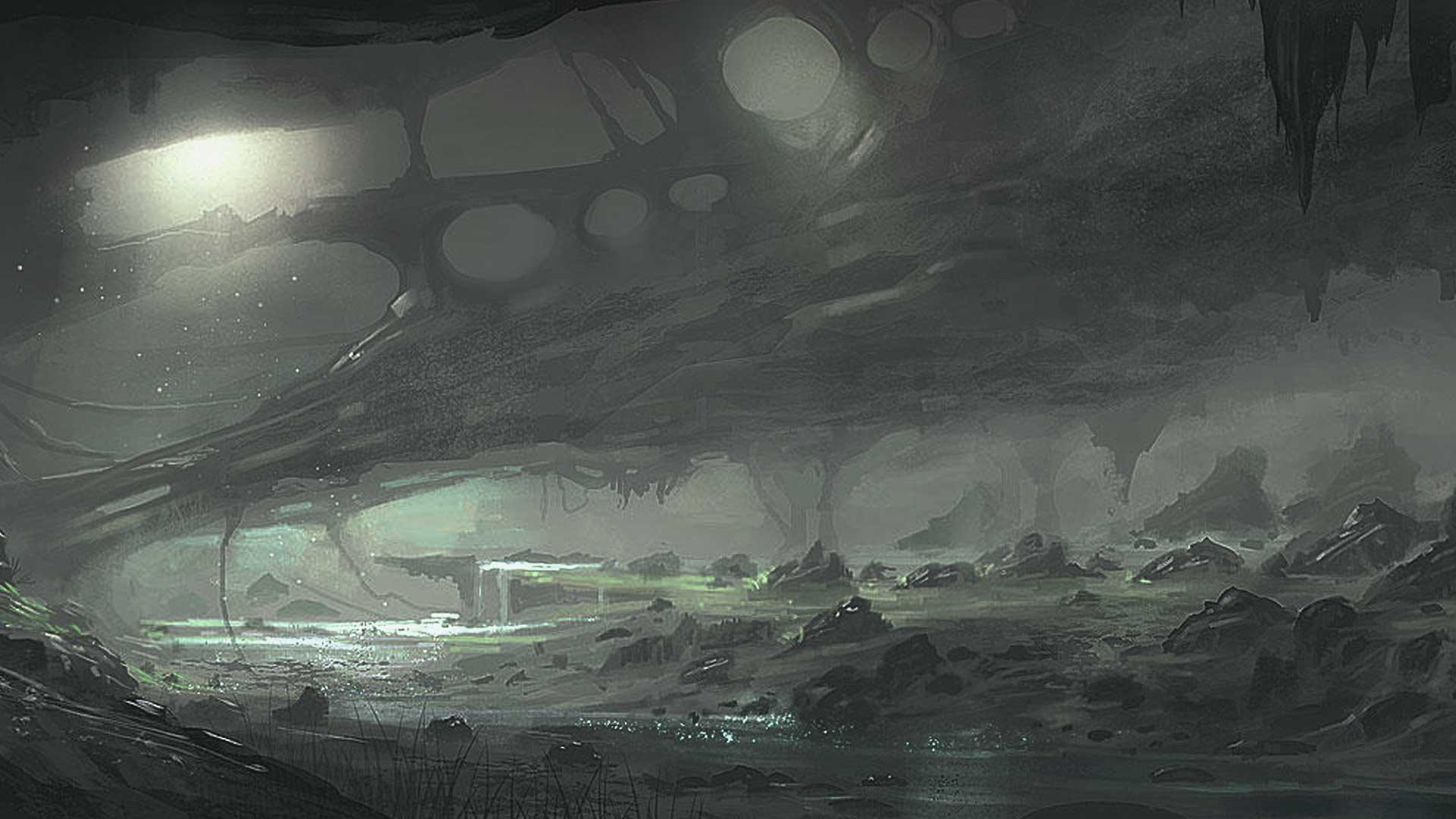 Hallan un «mundo subterráneo» masivo de una civilización desconocida en Perú