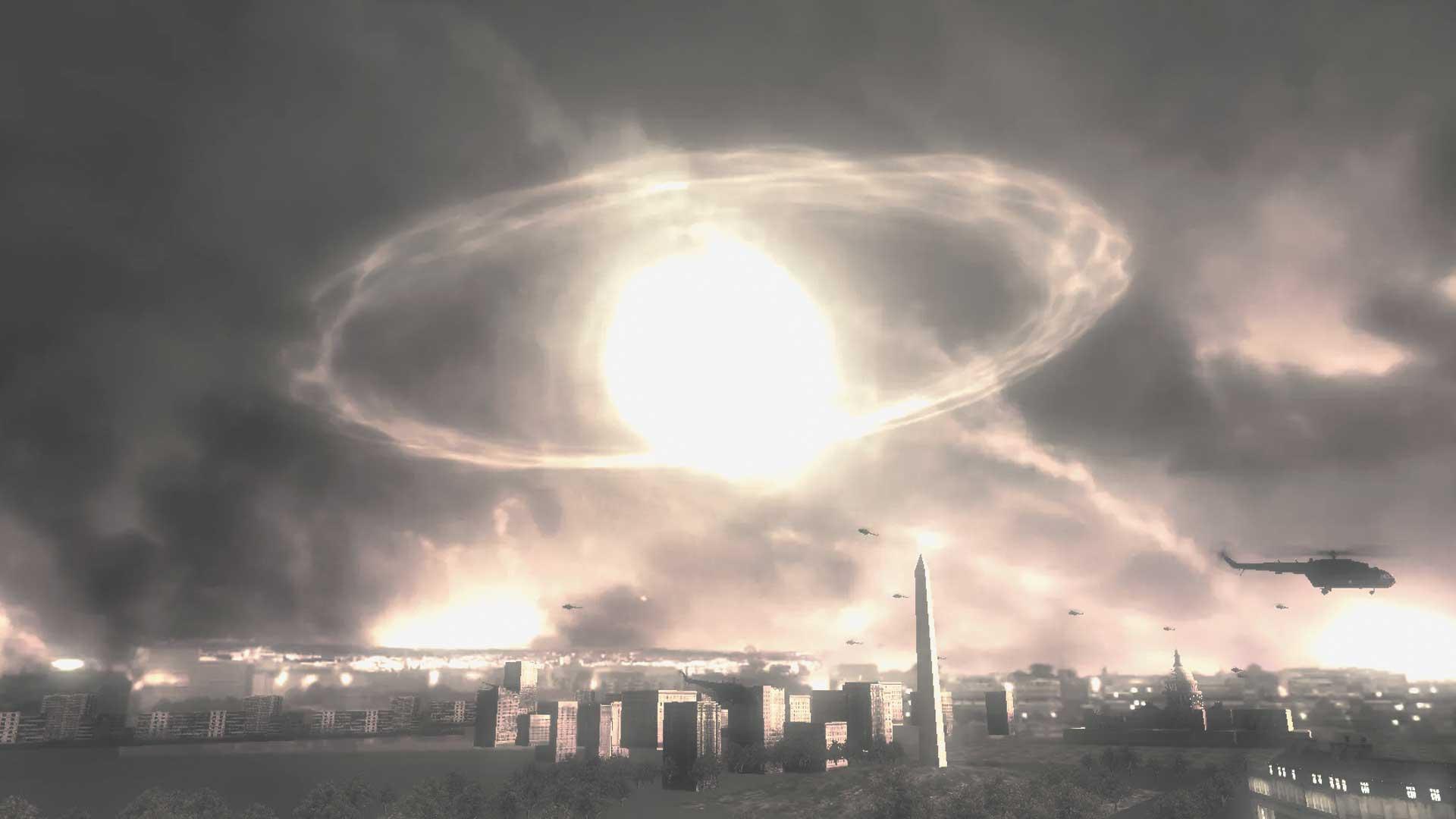 China, Rusia, Corea del Norte e Irán podrían estar preparando un ataque con un pulso electromagnético contra Estados Unidos