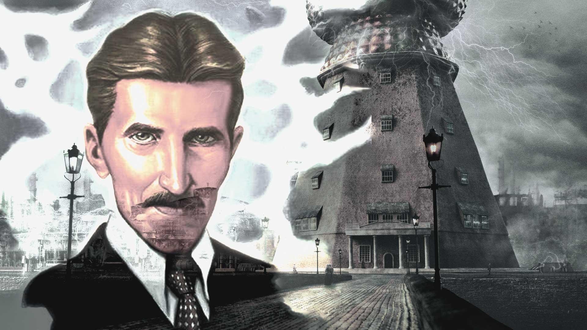 Rusia planea construir una Torre Tesla que puede proveer de energía gratis al mundo