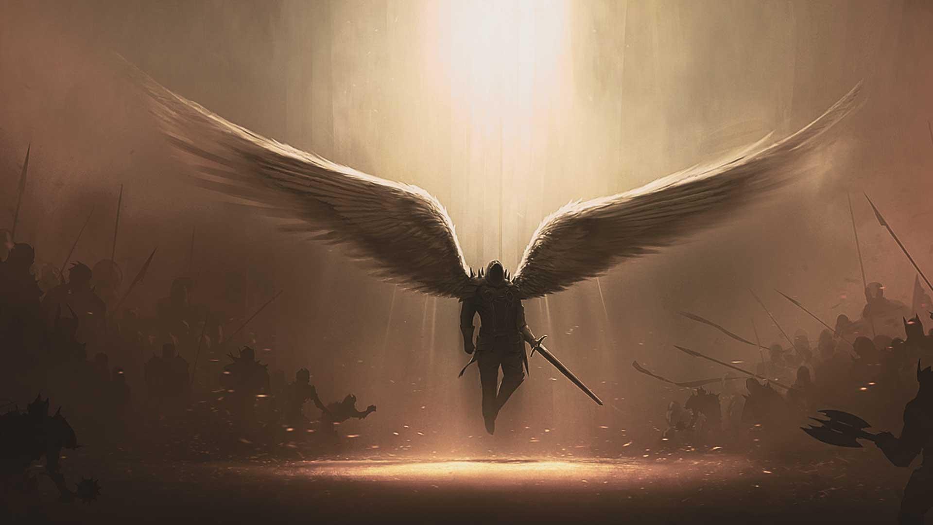 ¿Identificas estas señales? Si es así quiere decir que es posible que un «ángel» te proteja