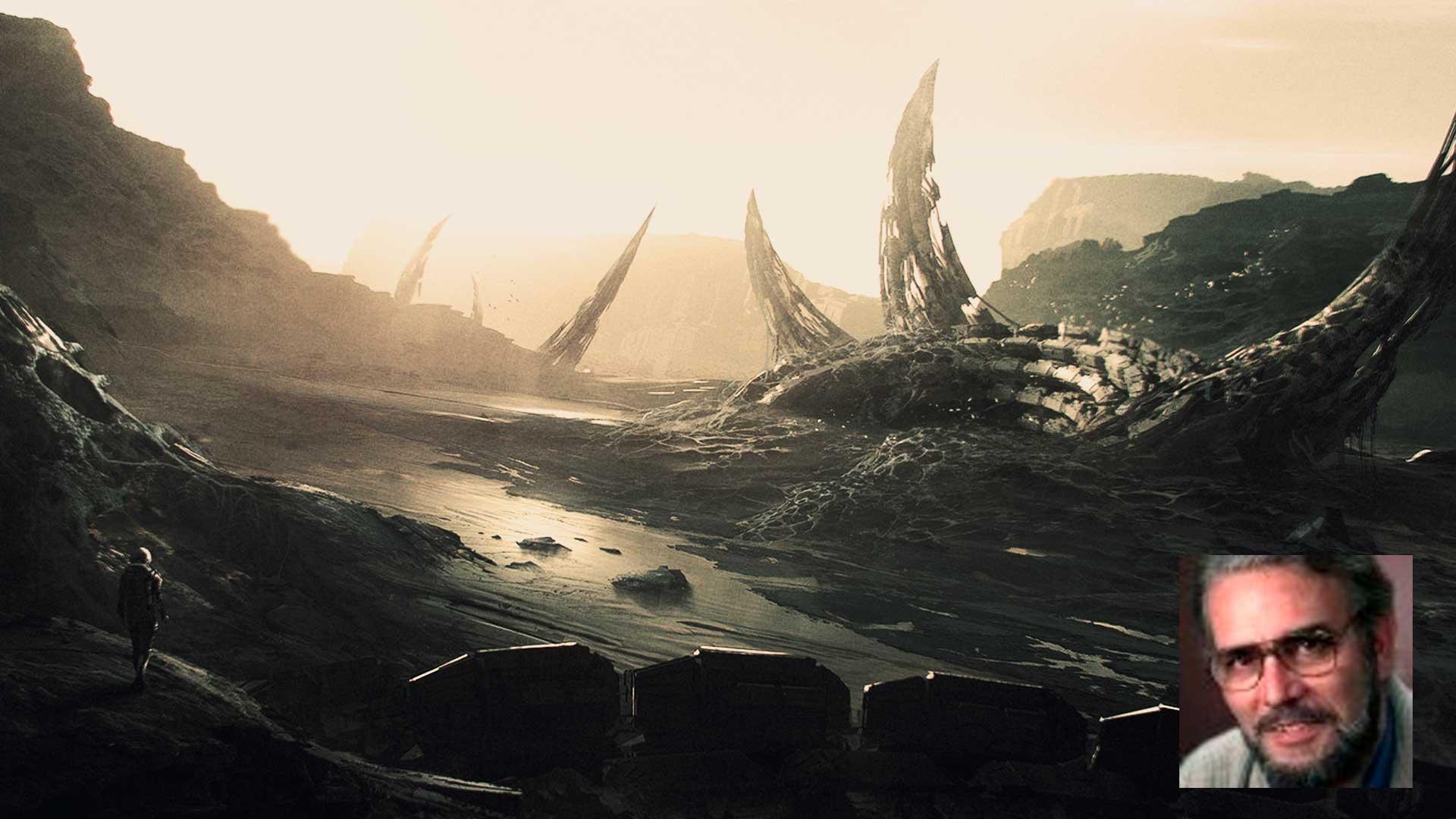 Un reconocido científico asegura que los alienígenas ya visitaron nuestro planeta