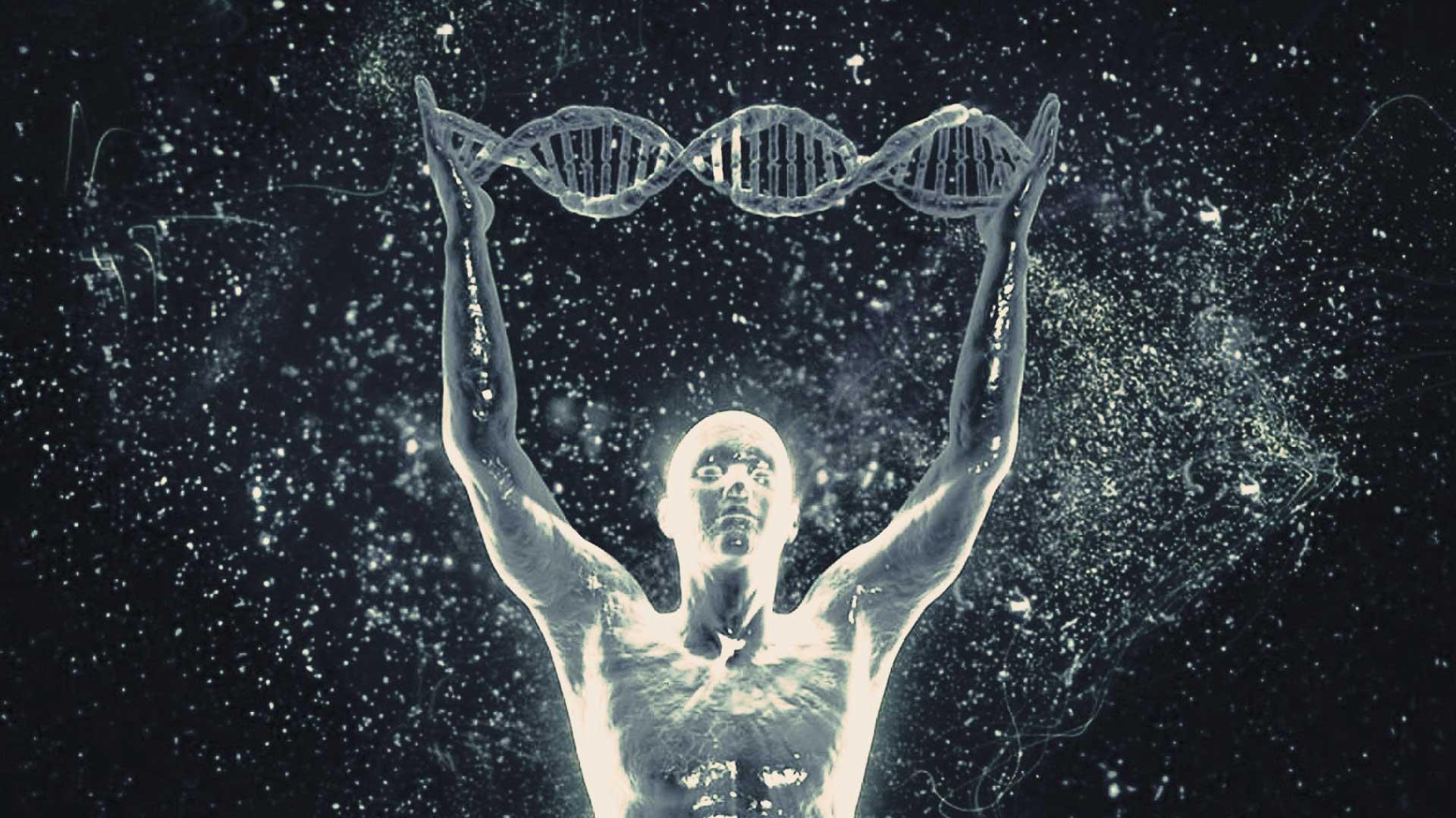 Científicos aseguran haber encontrado un mensaje de Dios escrito en el ADN humano