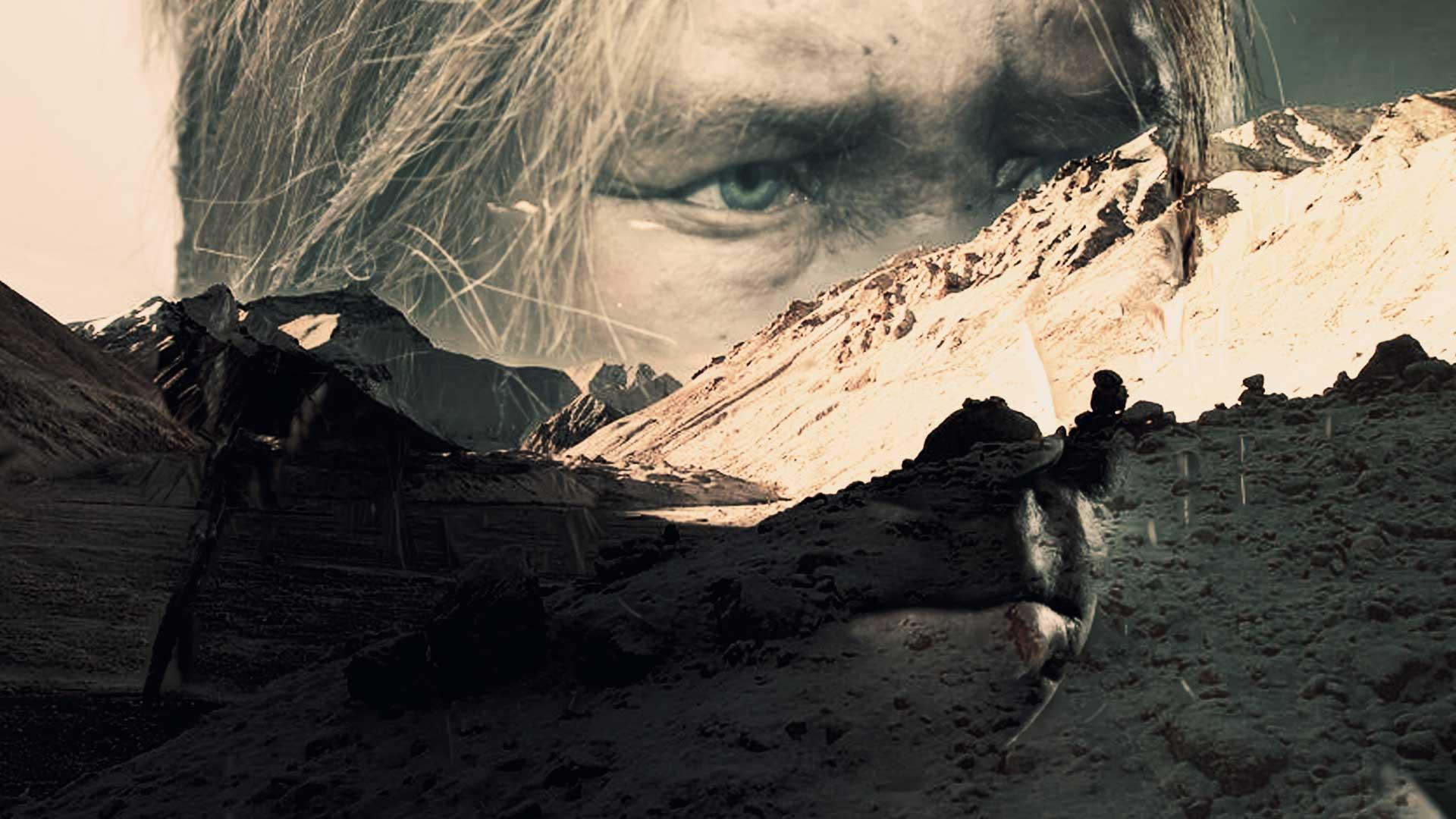 Hace 40.000 años la meseta más alta del Tíbet fue ocupada por misteriosas especies humanas