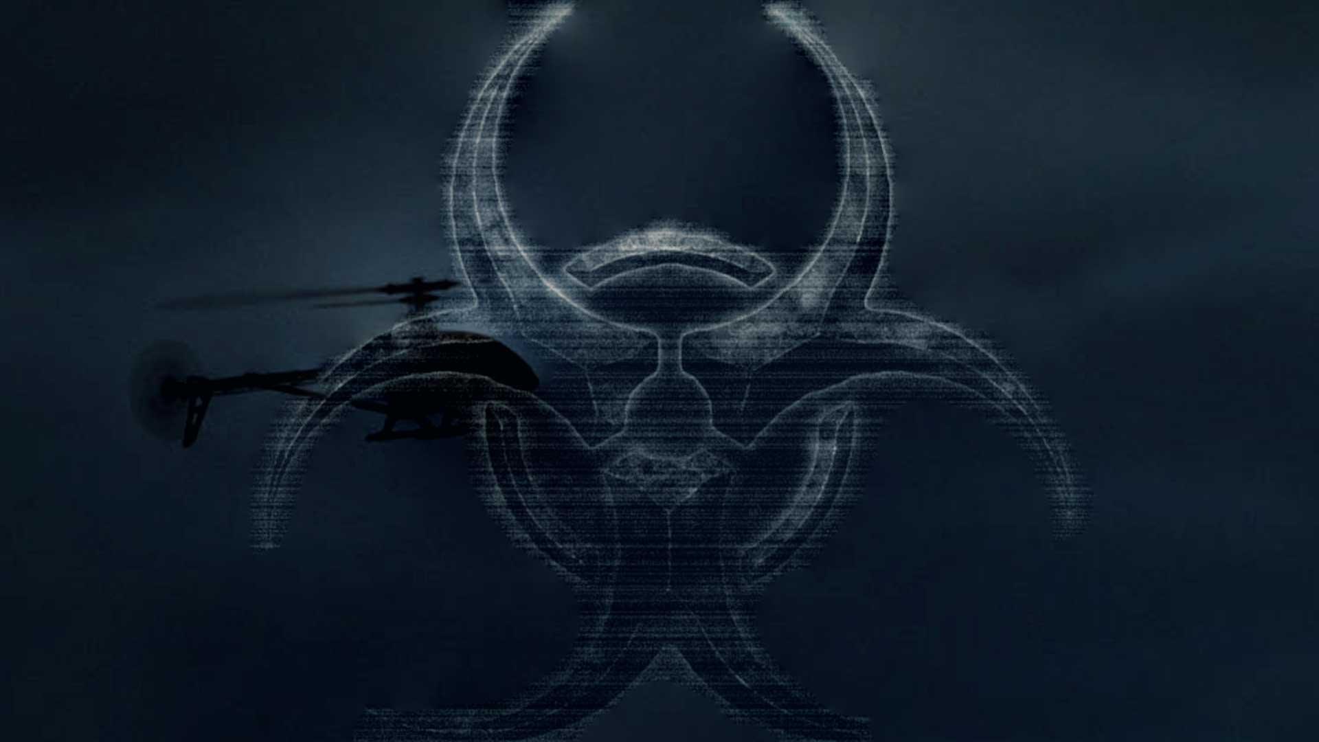 El misterio de los Helicópteros Negros de tecnología alienígena