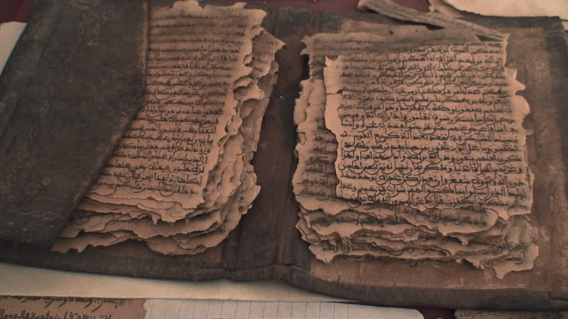 El mayor secreto del Vaticano: Este manuscrito revela los poderes ocultos de los humanos