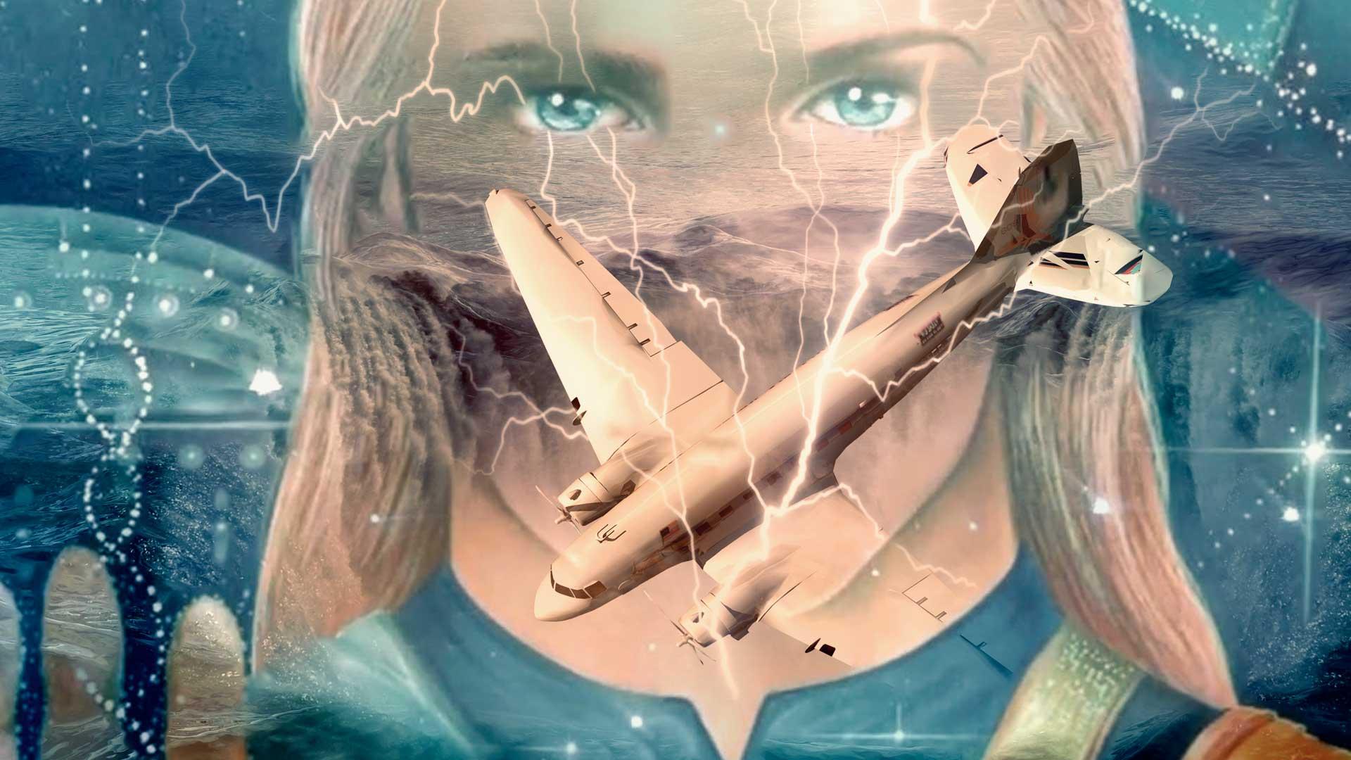 Extraño mensaje del piloto explica porqué el vuelo de Malasya Airlines nunca será encontrado