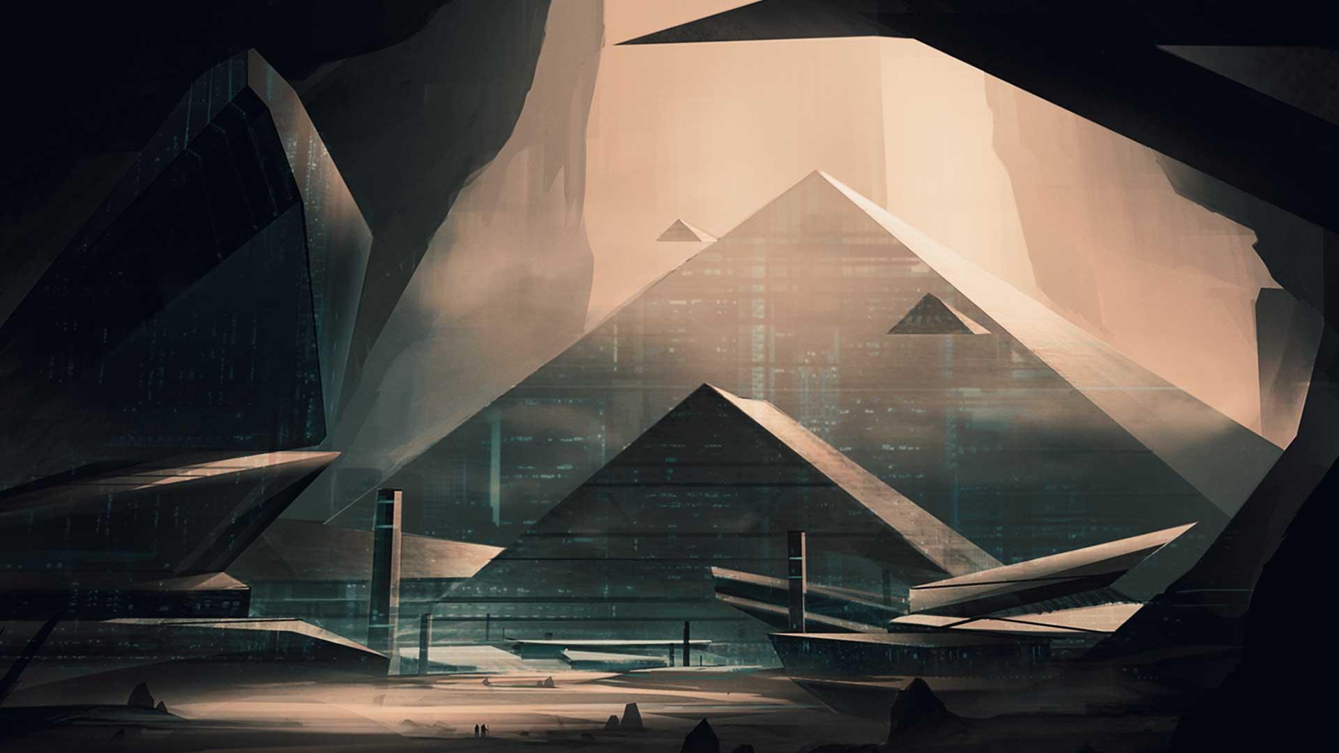 Vídeos, los egiptólogos esconden la verdad sobre los secretos de las Pirámides en Egipto