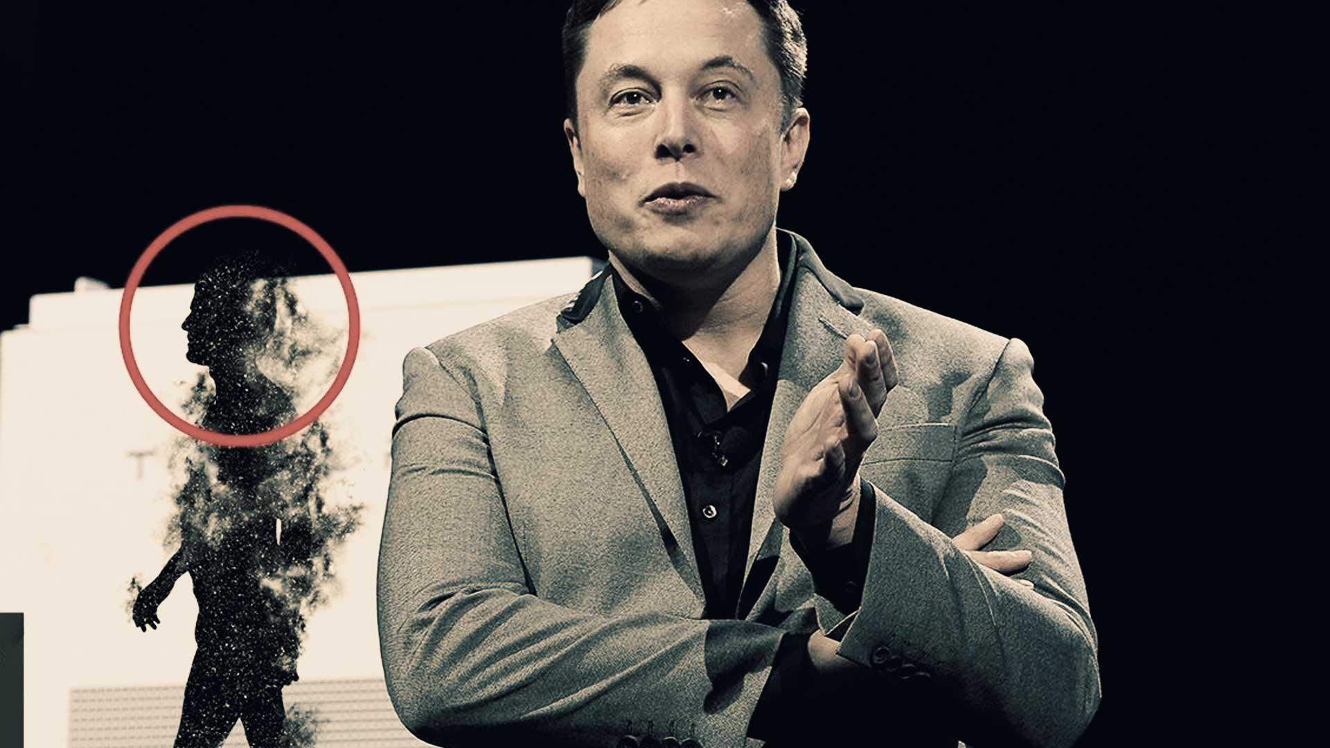 Elon Musk «bromea» con la procedencia extraterrestre de Neil Amstrong