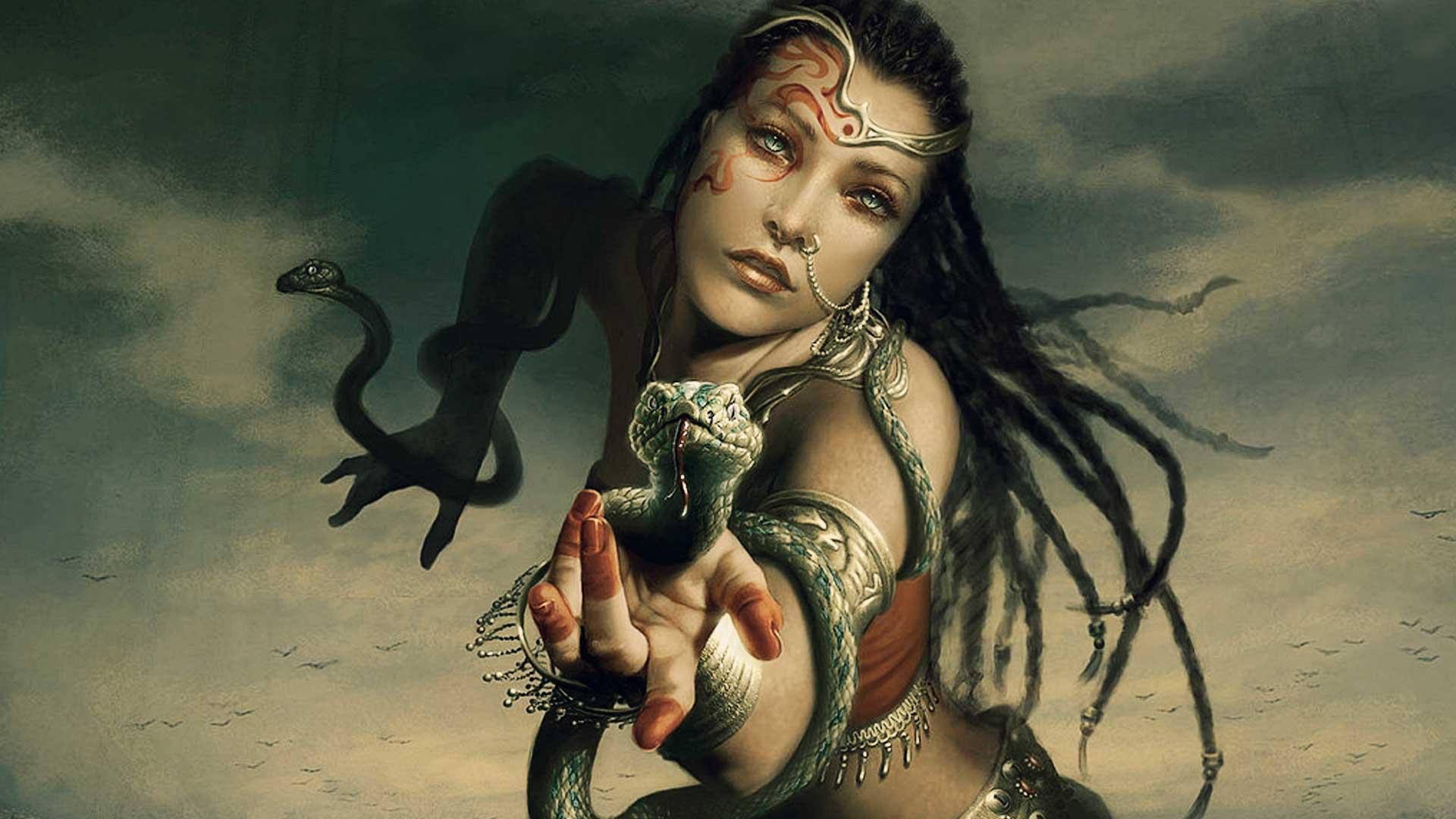 Los Chitauri, los dioses reptilianos zulúes que llegaron a la Tierra para controlar a la raza humana