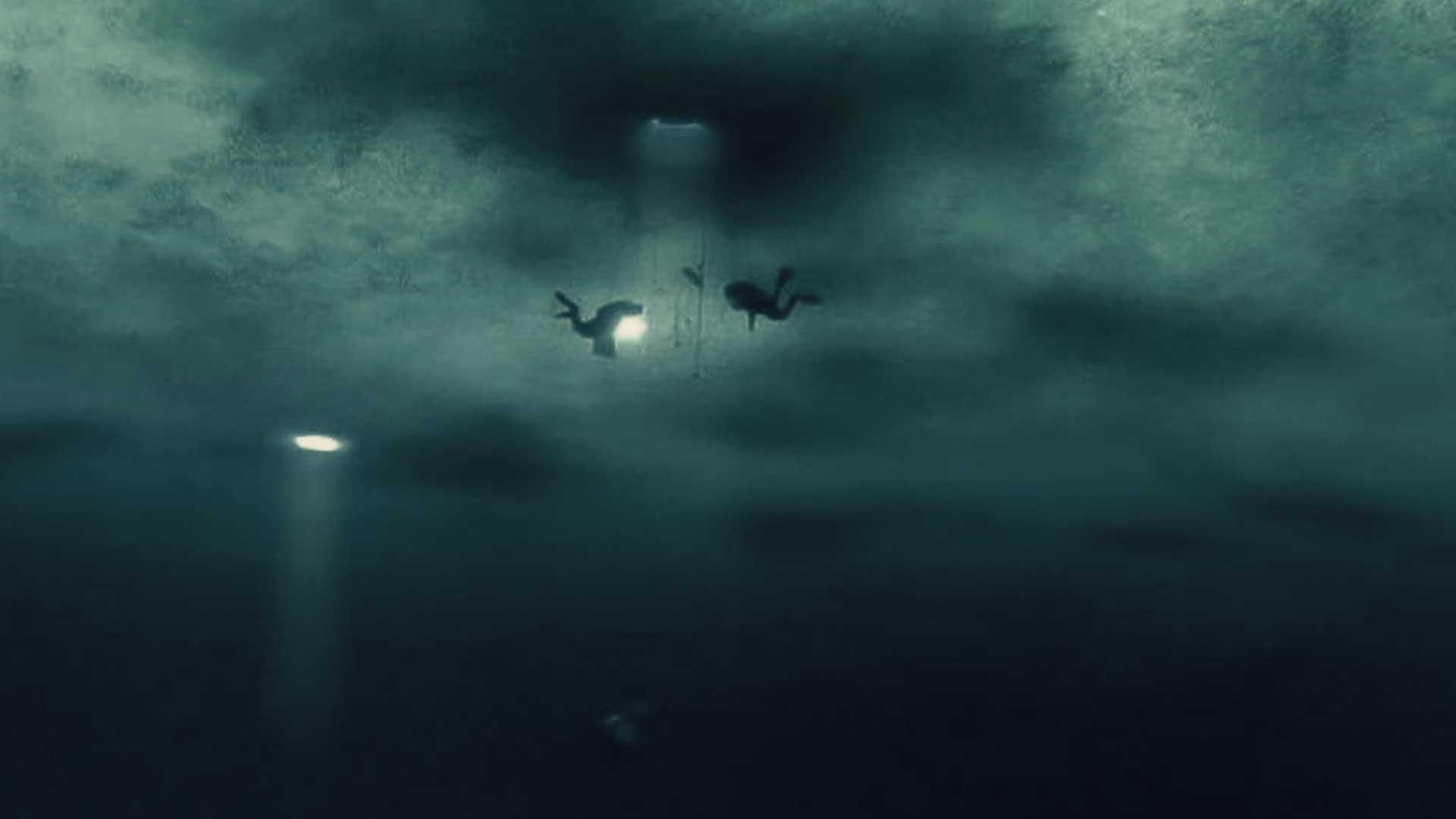 Científicos investigan misterioso lago enterrado a más de 2 km debajo de la Antártida
