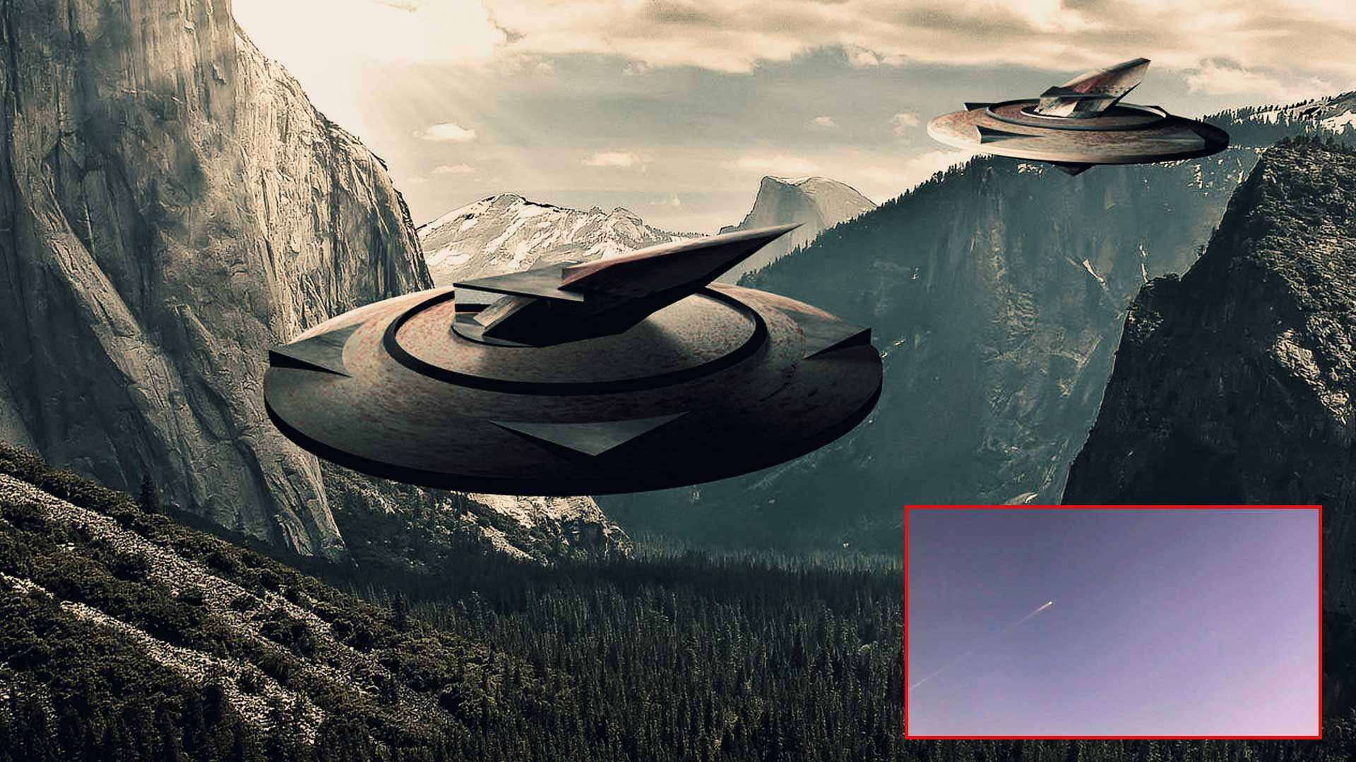 Extraño objeto en el cielo de Nueva Zelanda deja perplejos a miles de habitantes
