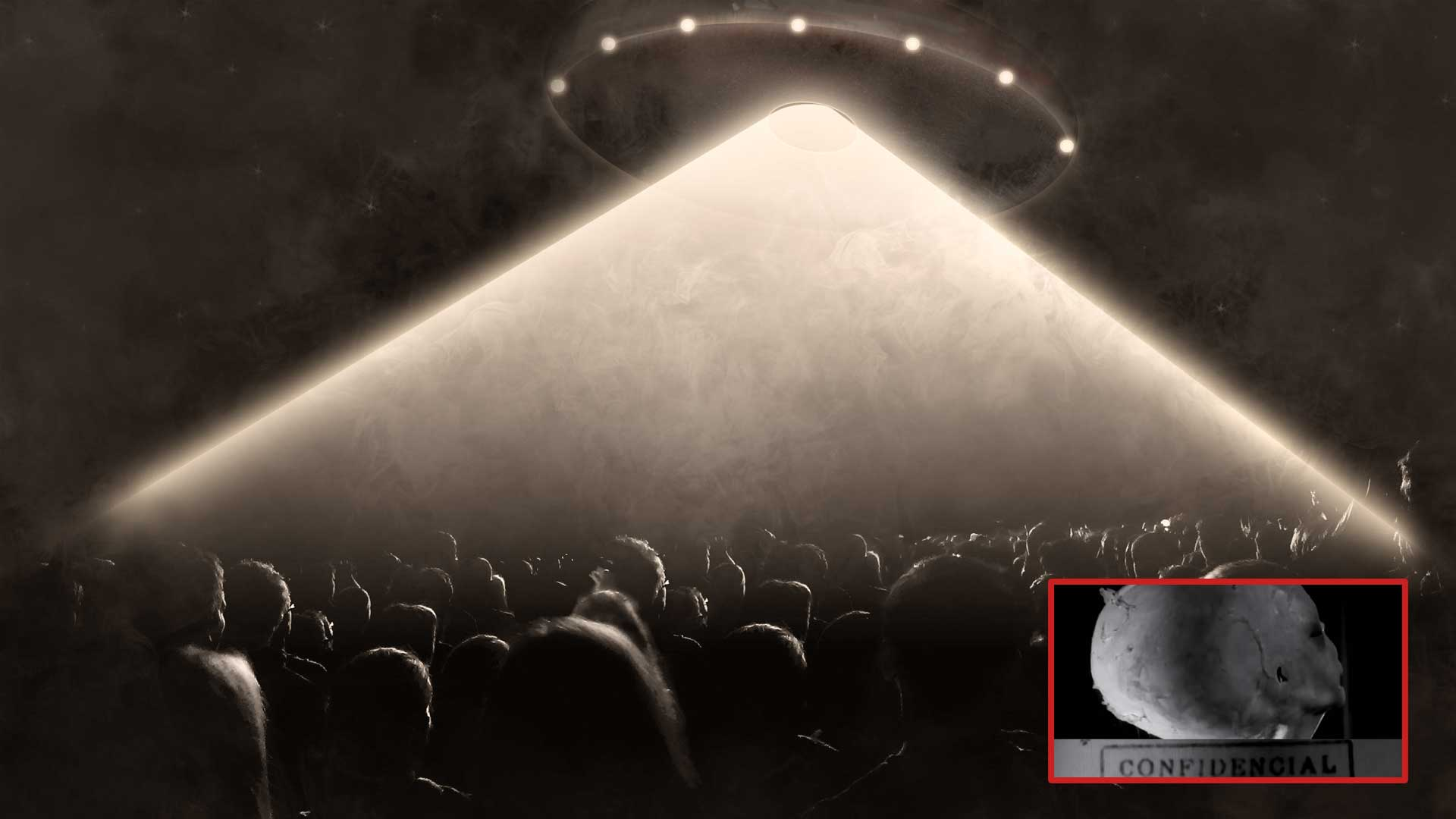 Los misterioso encuentro alienígena en Colares de 1977