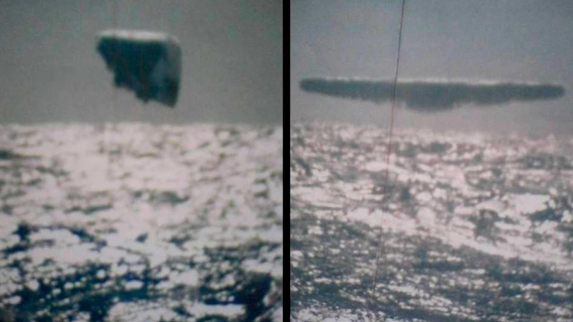 OSNI es retenido en la costa por submarinos de Estados Unidos