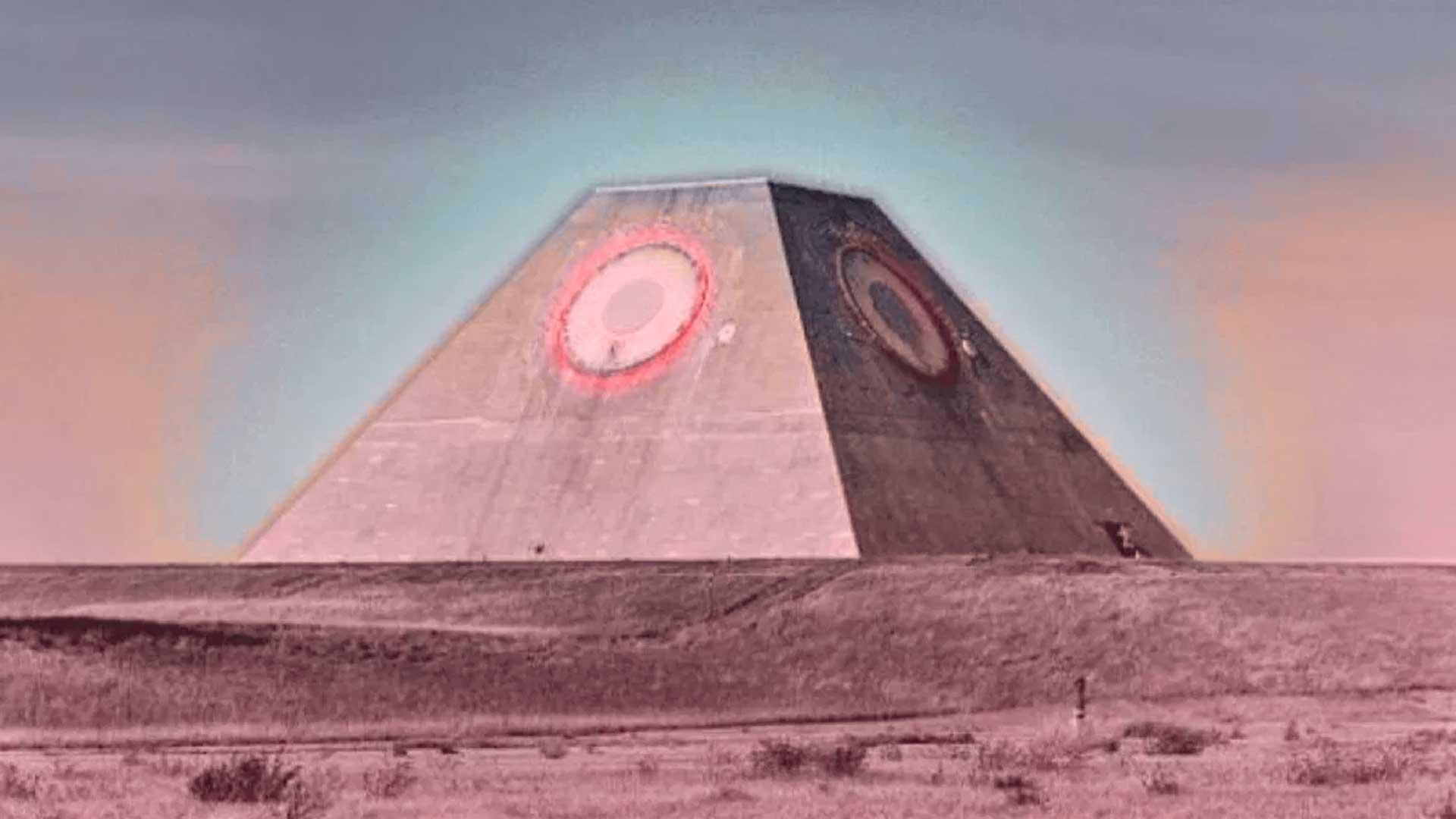 Esta es la increíble historia de la Pirámide del Fin del Mundo
