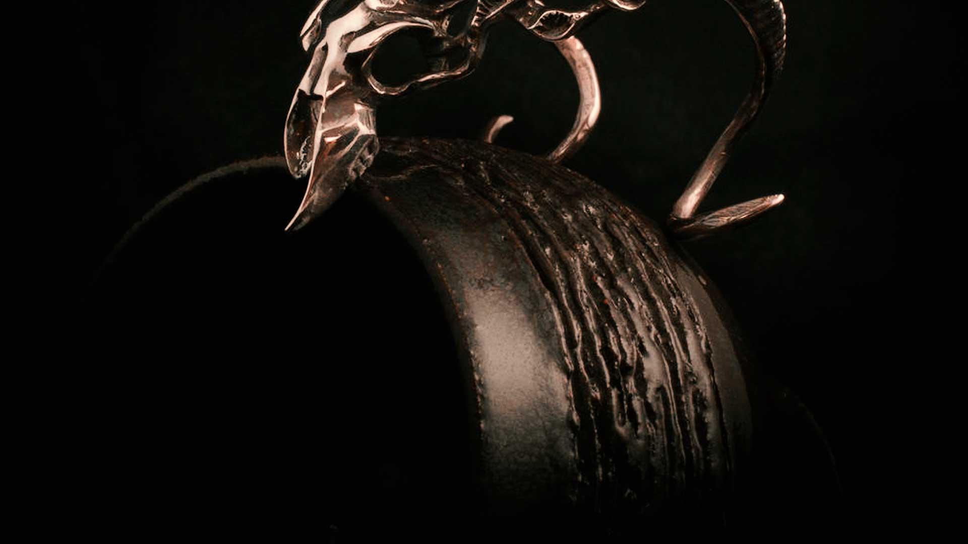 Extraño brazalete hallado en Siberia podría tener más de 400 mil años