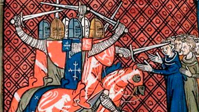 El misterio de los Cátaros, el Santo Grial y su doctrina secreta