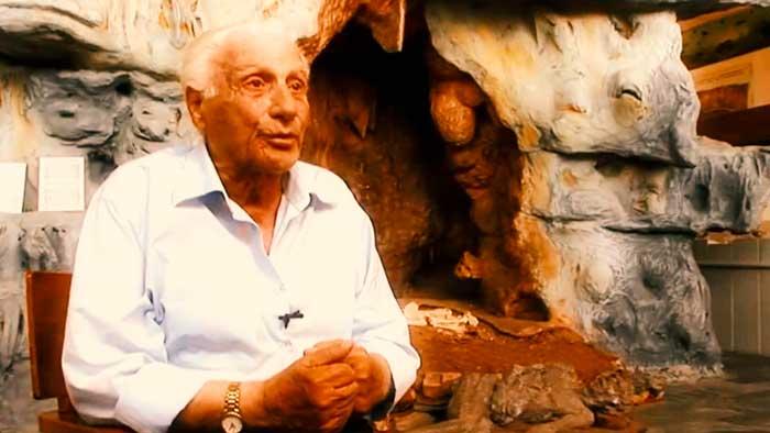 El cráneo de Petralona, otra vez la historia contradice los estudios actuales