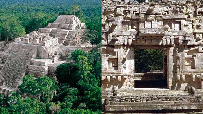 Toda la verdad detrás de la desaparición de la civilización Maya