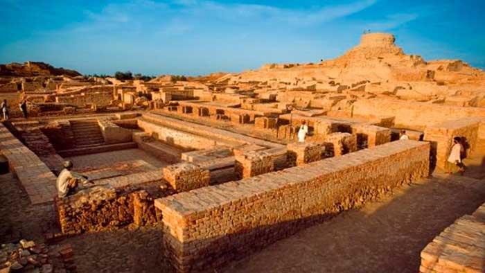 Tartaria la primera y más grande cultura de la historia
