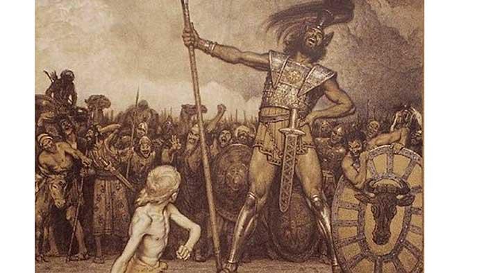 Los 4 enigmas arqueológicos bíblicos que aún están por descubrir