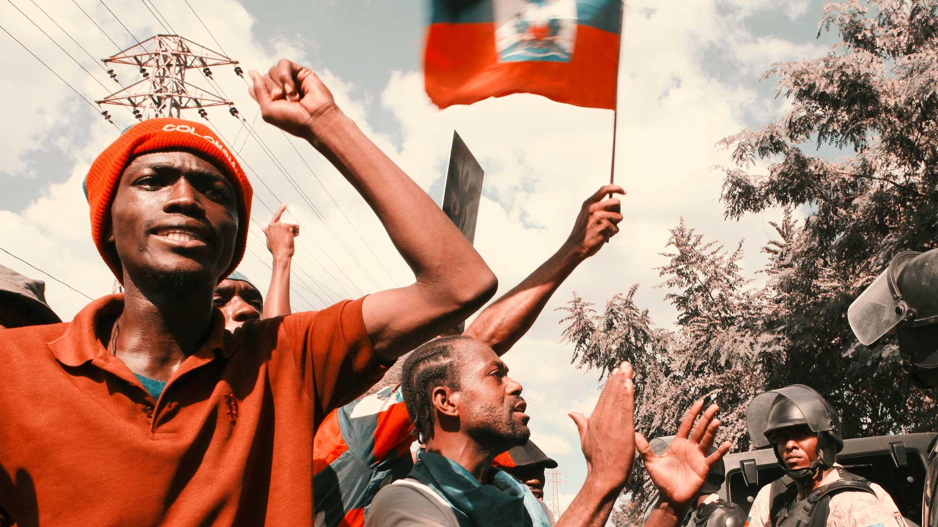 Grave problema en Haití y la comunidad internacional hace oídos sordos, ¿por qué?