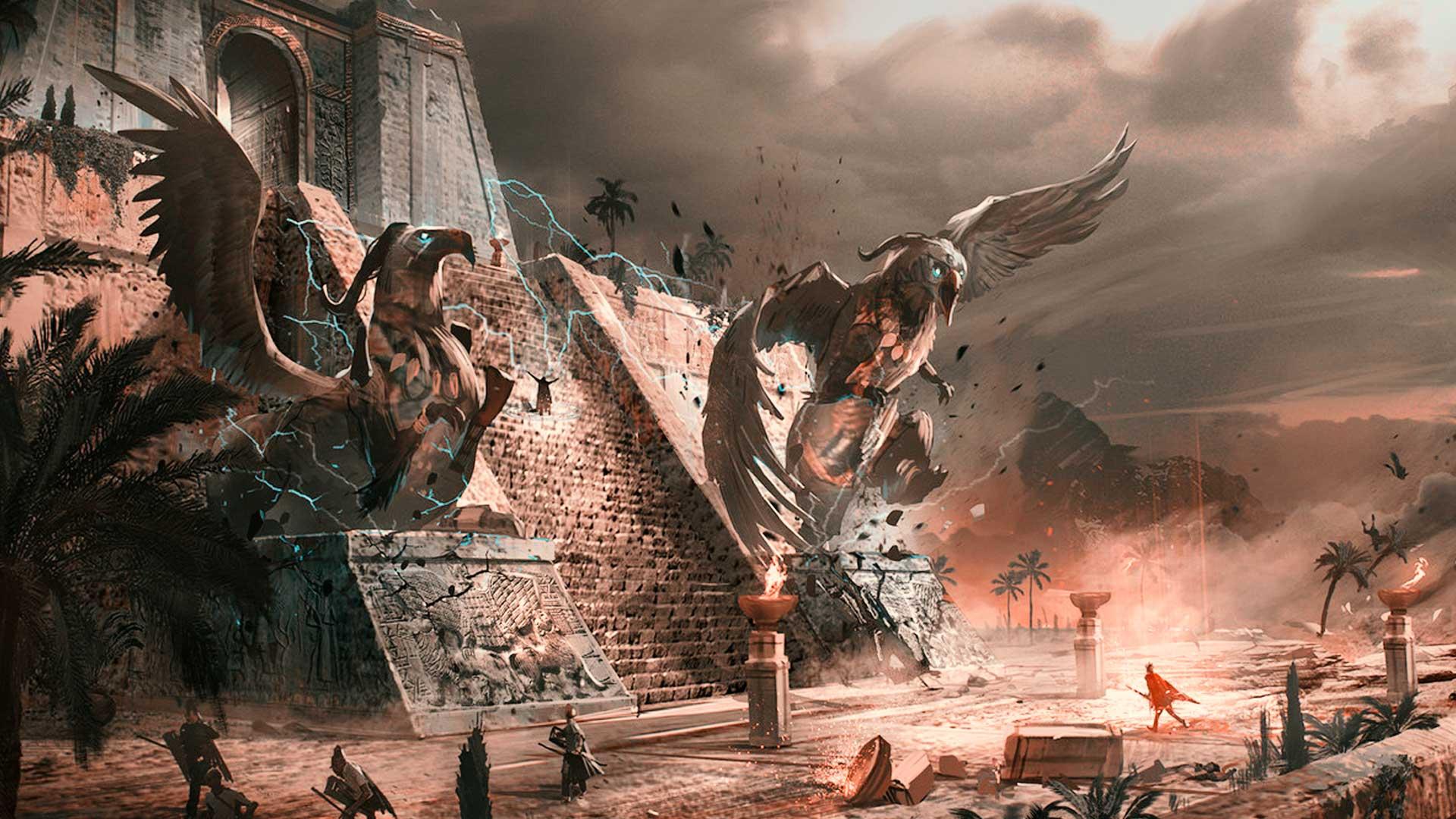 Textos antiguos inciden en el regreso de Los Anunnaki para corregir sus errores según los textos antiguos sumerios