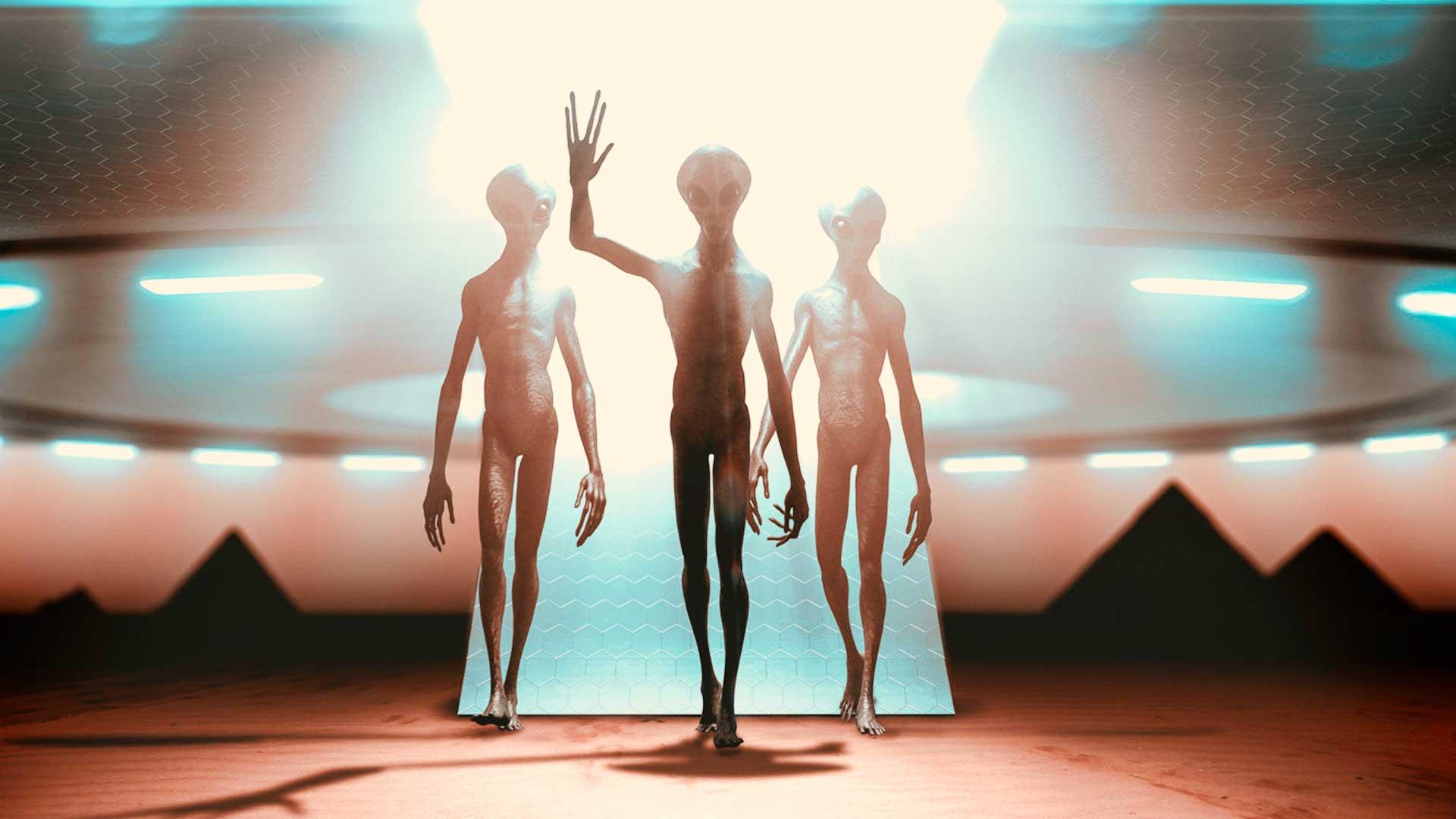 ¿La vida extraterrestre es posible? Un administrador de la NASA así lo afirma
