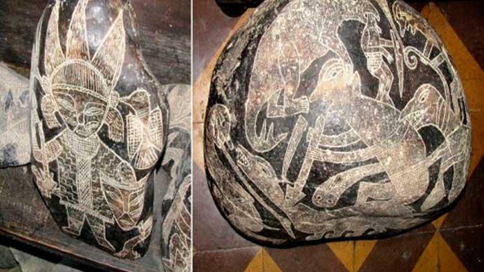 El Misterio de las Piedras de Ica. ¿Reminiscencia ancestral o fraude?