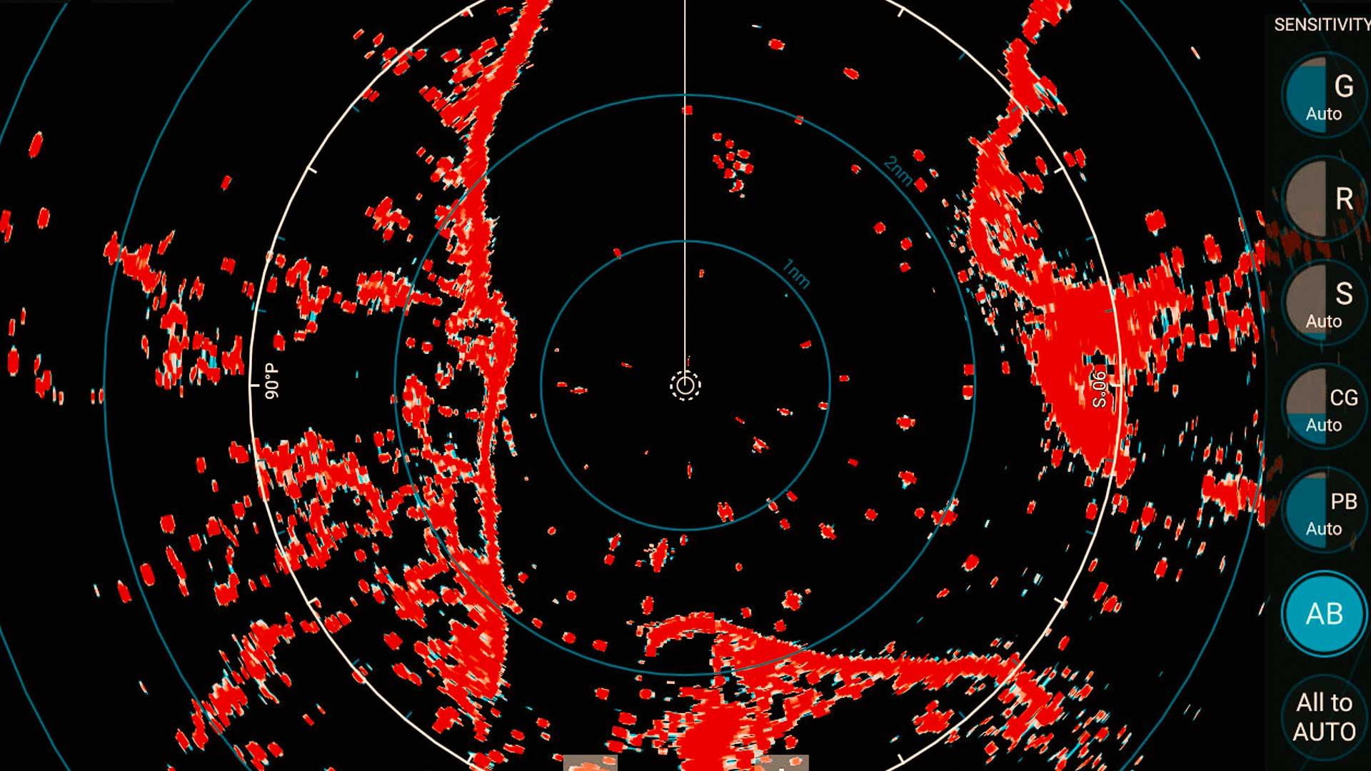 Radares de México detectan extraños sucesos en EEUU