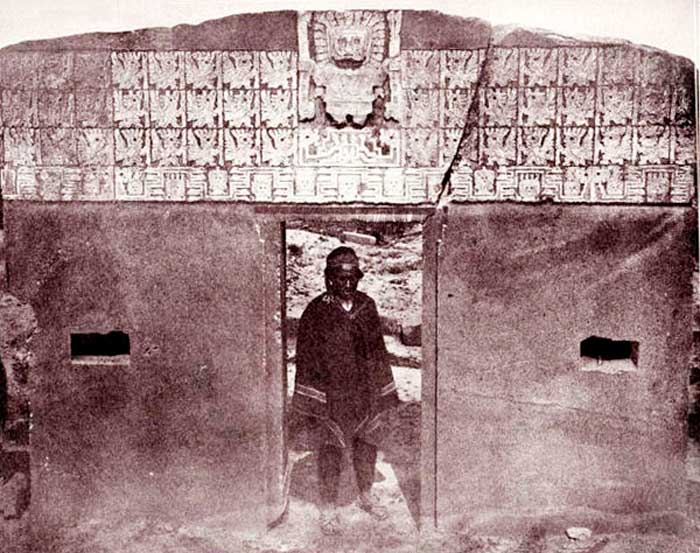 Tiwanaku, el misterio de la ciudad más antigua y su conexión extraterrestre
