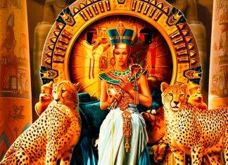 Arqueólogos podrían haber hallado, al fin, la Tumba de Cleopatra
