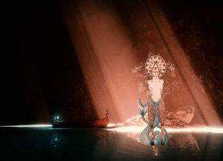 La asombrosa historia de Oannes, el Dios Pez creado por los Anunnaki