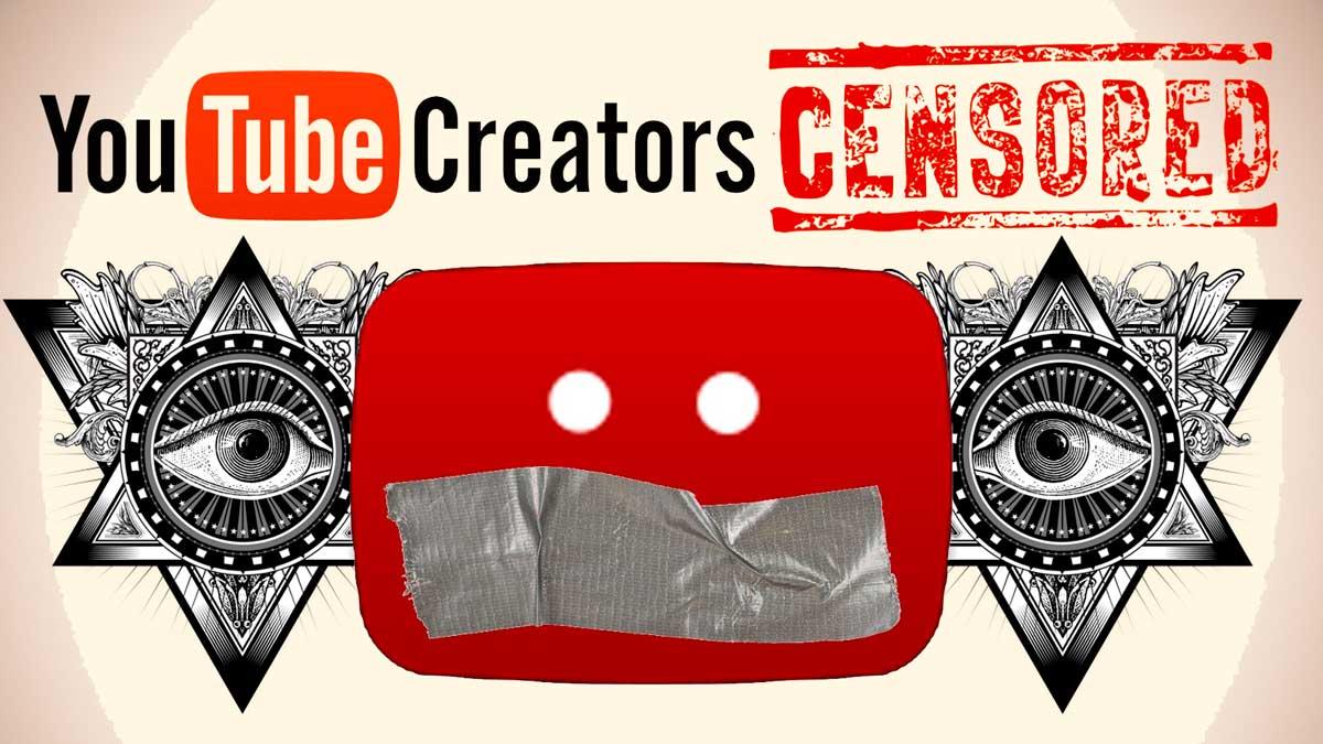 Algoritmo de Youtube omitirá cualquier resultado de vídeos con OVNIs y conspiraciones