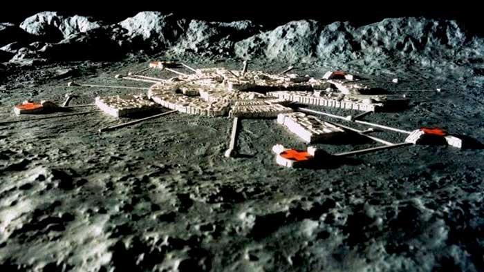 China hace públicas sus intenciones de establecer base en la Luna