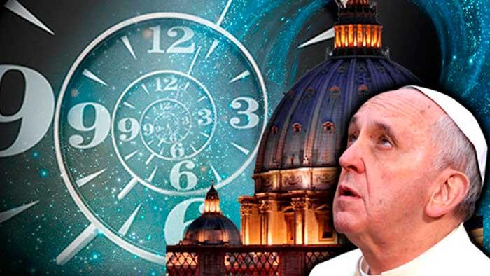 El misterio del Cronovisor y el Vaticano. ¿Qué hay de cierto y de mito?