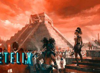 Netflix prepara una serie de los Mayas al estilo El señor de los Anillos