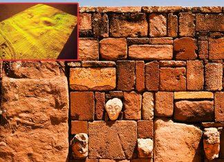 Hallan ciudad subterránea preinca de 748 hectáreas con pirámide en Tiwanaku