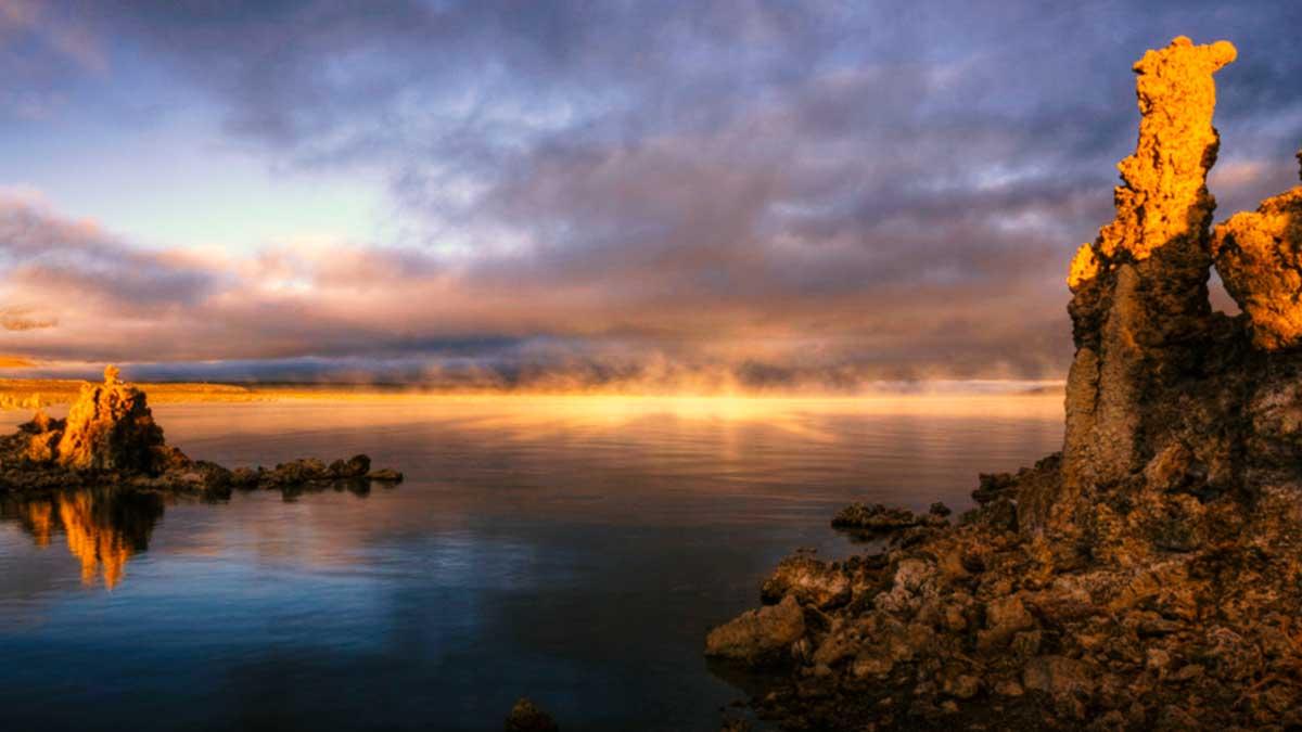 Formas de vida que respiran arsénico halladas en el Océano Pacífico