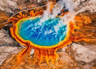 Geólogos concluyen que el Supervolcán Yellowstone está a punto de estallar