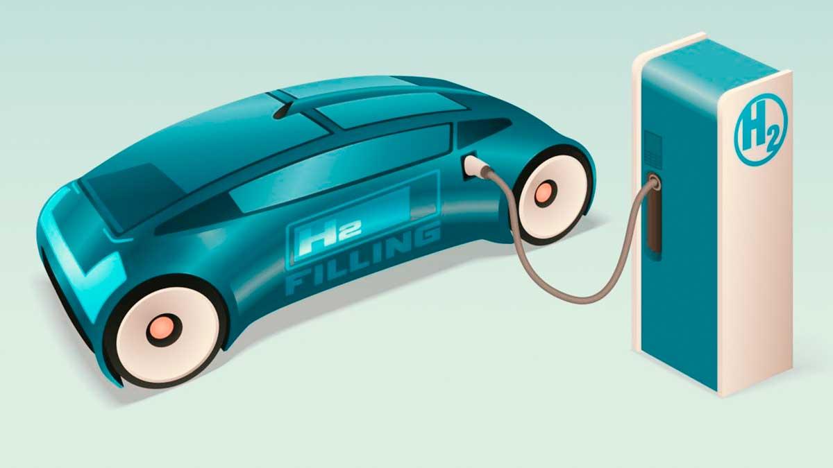 China crea vehículo que recorre 500 km con agua